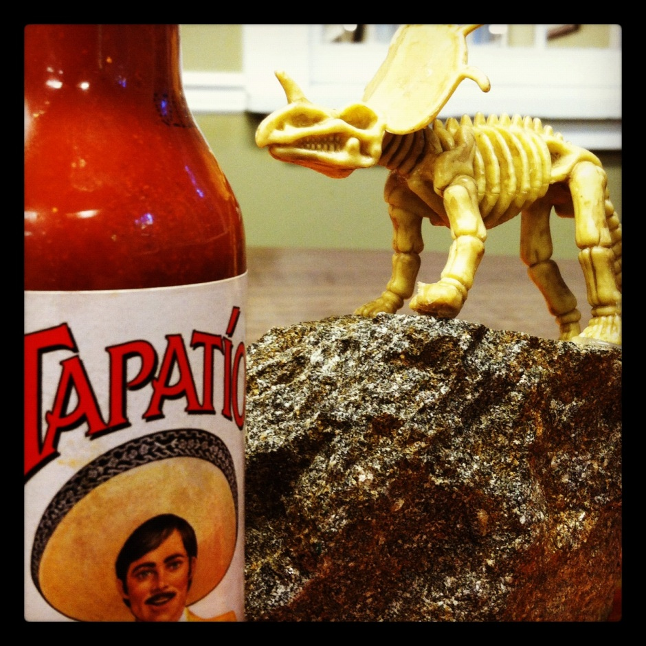tapatio dinosaur